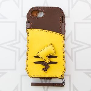 世界中で愛されている「ポケモン」のアイテムに、ピカチュウのiPhone6/7/8ケースが新登場。 持...