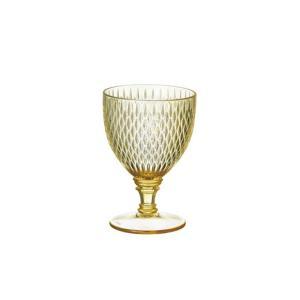 木の葉型のエンボスをカップ全体にあしらったアンティーク硝子のようなデザインとカラフルなカラーバリエー...