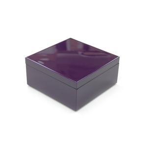 3.5寸マス重 江戸紫