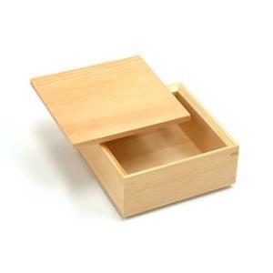 木和美正角料理箱