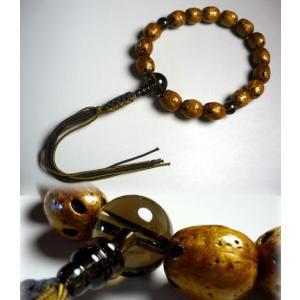 五眼龍の由来は菩提樹の実の5つくぼみを眼にたとえています。※こちらの商品は受注生産になります。製作に...
