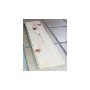 無垢フローリング 国産木材 ヒノキ床材(無垢フローリング) クレール 110×15×4000|ok-depot