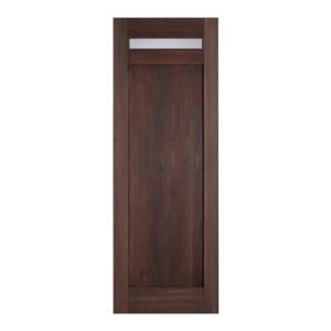 LOHAS material オリジナル無垢建具ドア トラディショナルシリーズ TD07 パイン 無塗装|ok-depot