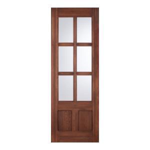 LOHAS material オリジナル無垢建具ドア オーセンティックシリーズ AD10 パイン 無塗装|ok-depot