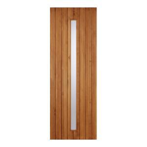 LOHAS material オリジナル無垢建具ドア モダンシリーズ MD10 パイン 無塗装|ok-depot