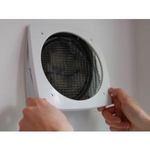 passiv material passiv Fan用交換フィルター 防塵フィルターBJF180 6枚セット|ok-depot
