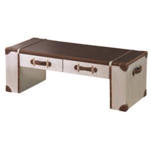 家具 OK-DEPOT material ビサージ センターテーブル IOKW-115T|ok-depot