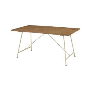 家具 OK-DEPOT material ストラ ダイニングテーブル TOKTF-162|ok-depot