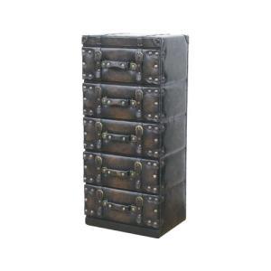 家具 OK-DEPOT material チェスト5D IOKW-877|ok-depot