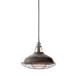 要在庫確認/屋内照明 ARTWORKSTUDIO アートワークスタジオ ペンダントランプ  Jail-pendant (ジェイルペンダント) AW-0351V (V/ME)【M】