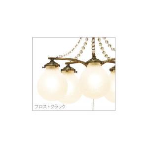 要在庫確認/照明器具 屋内照明 インターフォルム シャンデリア ペンダントライト Marweles5(マルヴェル5)  LT-1336 CF フロストクラック|ok-depot
