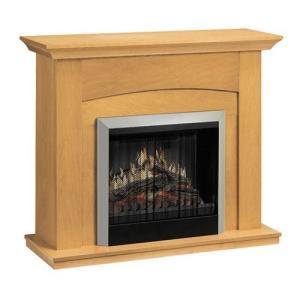 電気式暖炉 カナディアンライフスタイル Dimplex(ディンプレックス) 23inchプロローグ コンテンポラリー メープル|ok-depot