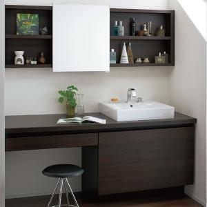 LIXIL(リクシル) 洗面化粧台 LIXIL LUMISIS(ルミシス) プランNo.AR021|ok-depot