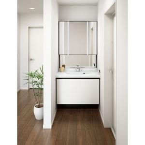 LIXIL(リクシル) 洗面化粧台 LIXIL LUMISIS(ルミシス) プランNo.AN029|ok-depot