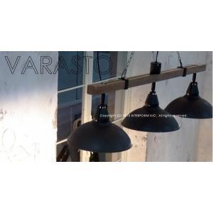要在庫確認/INTERFORM 照明器具 インターフォルム ペンダントライト VARASTO(ヴァラスト) LT-8255 BK(ブラック)|ok-depot