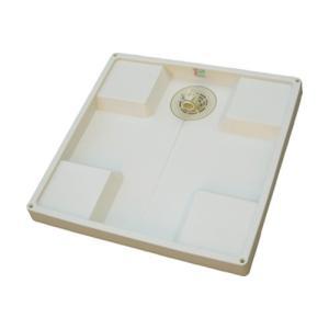 ベストセレクション 洗濯機パン 洗濯機防水パン(シナネン製) ESB-6464|ok-depot