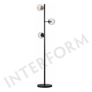 要在庫確認/照明器具 屋内照明 インターフォルム フロアランプ Lulublanc Floor Lamp(ルルブランフロアランプ) LT-2329 CR|ok-depot