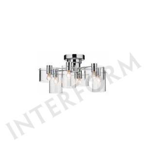 要在庫確認/INTERFORM 照明器具 インターフォルム シャンデリア Ilien(C)(イリアンC) LT-2339 CL|ok-depot