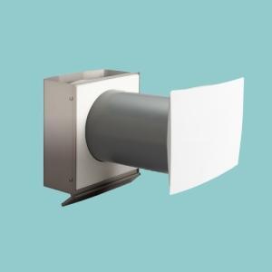 passiv material AIR LABO(エアラボ) 全熱交換換気システム passivFan(パッシブファン) PFB150s(在来工法)|ok-depot