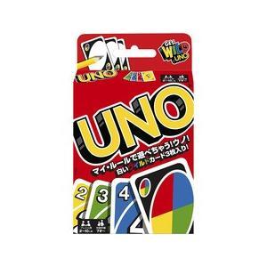 UNO ウノ カードゲームの関連商品4