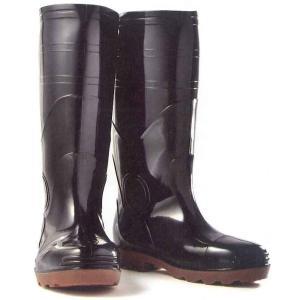 耐油セフティ長靴|okacho-store
