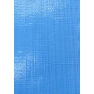 ブルーシート 薄手 規格#1000 防水 10m×10mサイズ 4枚セット