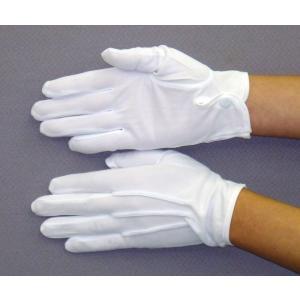 白手袋 ナイロン製  選挙用|okacho-store