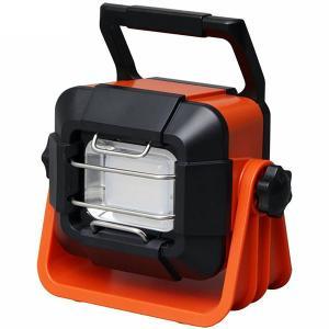 LED 投光器 ベースライト 1000ルーメンタイプ 充電式 okacho-store