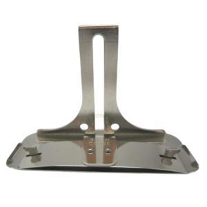 裁断用ミニクリップ 立型195   型紙や生地を挟んで固定します。  厚み約7.0cmまで挟むことが...