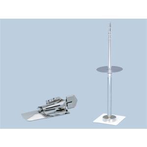 BL72S ふらっとろっく用 四つ折バインダー/テープスタンドセット|okada-mishin