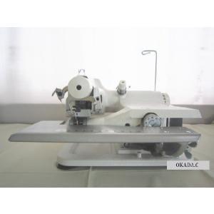 CM606NWS ベビースクイ 職業用すくい縫いミシン|okada-mishin