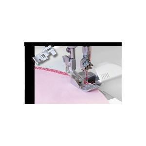 ベビーロック 縫工房・縫希星用 カーブ押え金 【ポスト投函便可】|okada-mishin