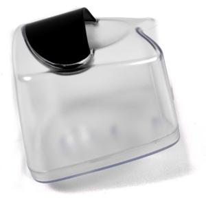 ジフィースチーマー用プラスチック水タンク J-2000専用|okada-mishin