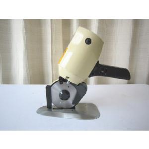 小型裁断機 DAC-100 ケーエム 布 裁断 |okada-mishin