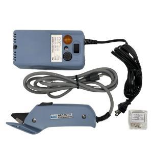 PC-700H 電動ハサミ(電源トランス付き)プロカット プロカット 布 裁断 |okada-mishin