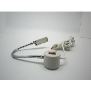 ミシンライト マグネット式LEDミシンライト 小型タイプ ライト10ヶ TD-10|okada-mishin