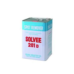 ソルビー201D 16kg缶 オザワ工業|okada-mishin
