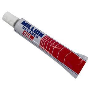 ミリオンクリーナー サビや頑固なコゲつきがきれいに取れる オザワ工業|okada-mishin
