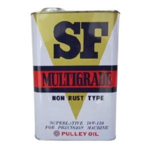 工業用ミシン油 オザワ SFオイル 2L缶