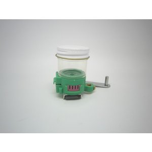 シリコーンタンク 糸切れや目飛びを防止するシリコーンオイルを入れるタンク|okada-mishin