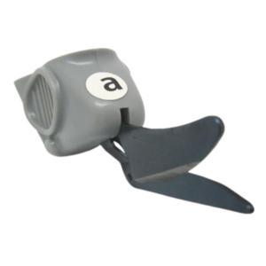 WBT-1 サプリナ 布 裁断 強力型電動ハサミ 替刃(標準) |okada-mishin