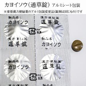 東亜漢方便秘薬 10錠入|okada-ph