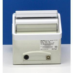 SATO Barlabe FI212T(バーラベ FI212T)  本体 中古 (ラベル5巻付き) サトー JAN バーコード プリンター okada-proshop 04