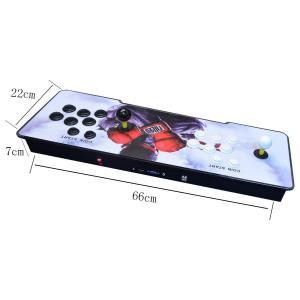 英語版ビデオゲームコンソール、Arcade アーケードゲーム機 本体 アーケードゲーム 筐体 基板 ...