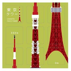東京観光ルービックキューブ