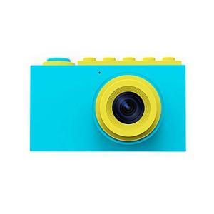 Toy COOING 子供用 デジタルカメラ 800万画素 2.2インチ IPS画面 4倍ズーム 3...