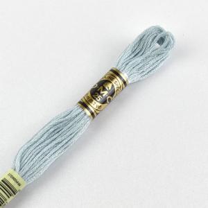 刺しゅう材料 DMC 刺繍糸 25番 色番827 (H)_5a_