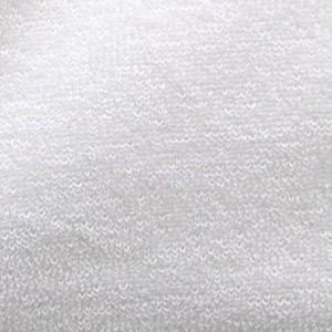 生地 ニットパイル(131) 1.ホワイト (H)_at_|okadaya-ec