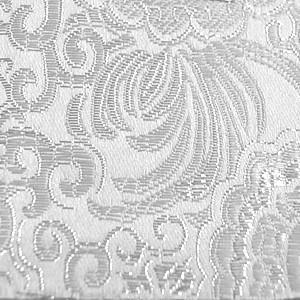 ジャガード生地 ラストエンペラー(120079) 13.白/シルバー (H)_at_