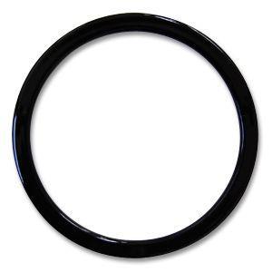持ち手 ハンドリング 丸(P273) ジャンボ/約23cm 黒 (H)_5a_|okadaya-ec